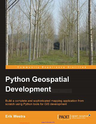 Python Geospatial Development.pdf