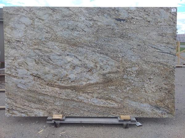 Smokey Mountain Granite #10832