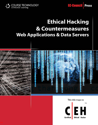 Ethical Hacking and Countermeasures- Web Applications and Data Servers - EC-Council.pdf