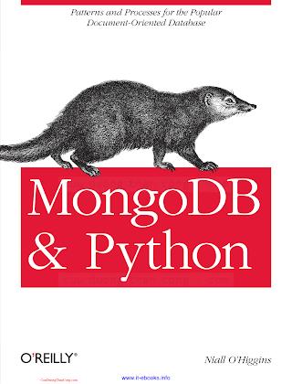 MongoDB and Python.pdf