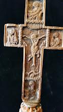 Cruce de masa Athos - 41 - poza 3 - Galeria Anton