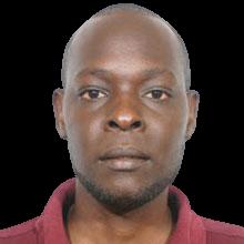 Julius K - Django developer