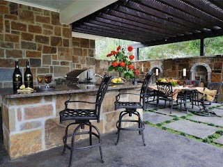 Building an Outdoor Kitchen Pictures Ideas From Hgtv Hgtv