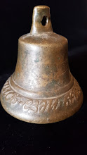 Clopot din bronz Rusia - 21 - poza 2 - Galeria Anton