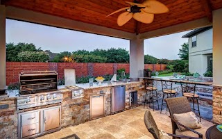 Outdoor Kitchens Ideas Pictures 10 Kitchen Creekstone Living