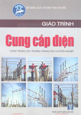 THCN.Giáo Trình Cung Cấp Điện (NXB Hà Nội 2007) - Trần Thị Hà, 181 Trang.pdf