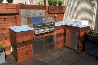 Outdoor Kitchen Contractors S in Nyc Queens