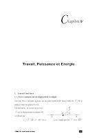 Travail, Puissance et Energie.pdf