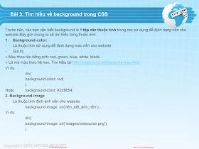 CSS- Bài 3 - Background.pdf