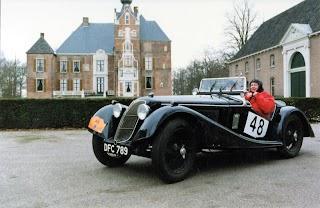 Jan de Beus