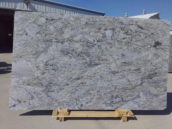 Azul Celeste – Brushed Granite #10140