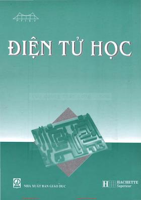 Điện Tử Học - Văn Thế Minh, 179 Trang.pdf