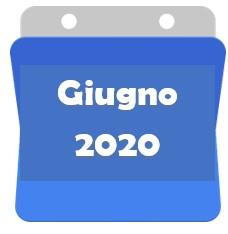 Giugno 2020