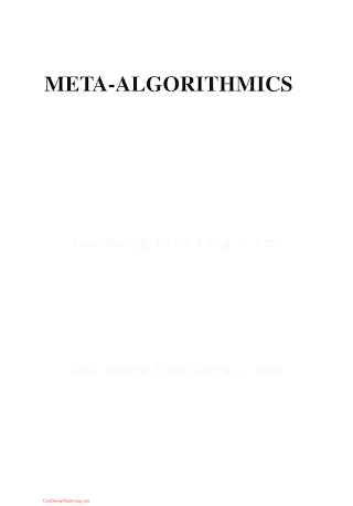 1118343360 {2E73DC1B} Meta-Algorithmics_ Patterns for Robust, Low-Cost, High-Quality Systems [Simske 2013-07-29].pdf
