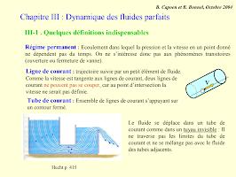 Chapitre III Dynamique des fluides parfaits.pdf
