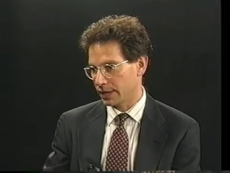 Charles Kupchan, Ian Williams and Shalom Yoran (Original Airdate 2/02/1997)