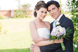 Weboldal készítés Esküvőszervező témában