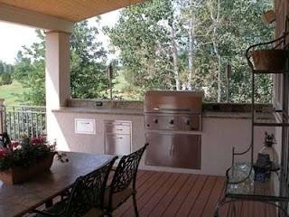 Calise Outdoor Kitchens Kitcheninlouisvillecolorado Hitech Appliance