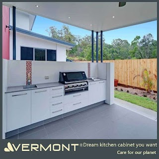 Buy Outdoor Kitchen 2017 China Factory Customized Modern Bbq