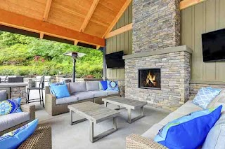 Outdoor Kitchens Okc S Kitchen and Fireplace Experts