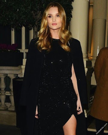 Rosie Huntington Whiteley 14th Photo