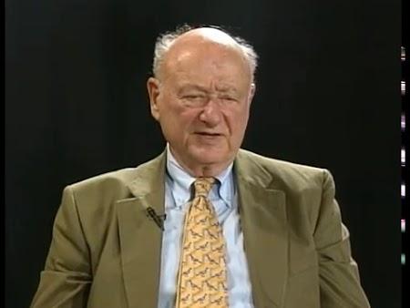Ed Koch (Original Airdate 8/08/1999)