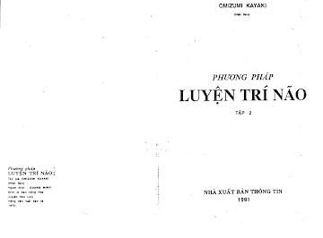 Phương pháp rèn luyện trí não phần 2.pdf