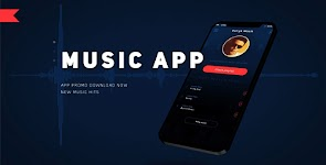 Music App Promo Presentation Preview image.jpg