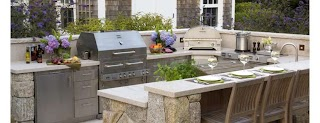 Outdoor Kitchen Design Plans Free How to Build an 14 1 8