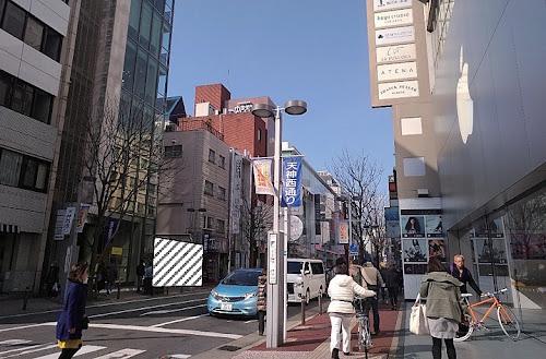スペース福岡 天神西通り