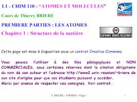 Chapitre 1  Structure de la matière Cours  de Thierry Briere.pdf