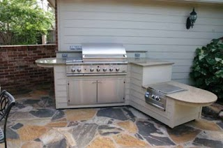 Do It Yourself Outdoor Kitchen Outor Kchen How to Develop Cheap DIY Outor