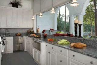 Atlantis Outdoor Kitchens Choosing a Countertop for Your Kitchen