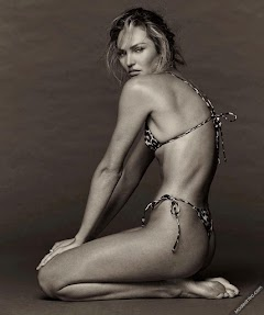 Candice Swanepoel 107th Photo