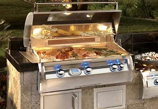 Outdoor Kitchen Store S Available Now at The