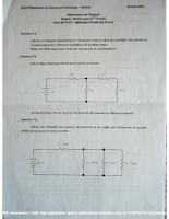 electronique serie TD et polycopes 2em ann_e -EPST TLEMCEN -.PDF