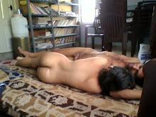 Desi Amritha College Cochin Lovers Full Scandal