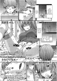 [Musashimaru] Haishin Kanojo |  Broadcast Girlfriend (COMIC Megastore 2012-04) [English] {Munyu}