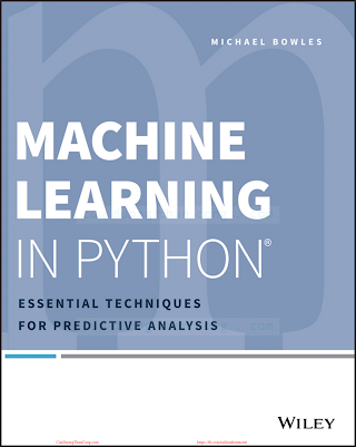 Machine Learning in Python_ Essential Techniques for Predictive Analysis [Bowles 2015-04-20].pdf