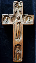 Cruce din lemn Rusia - 30 - poza 2 - Galeria Anton