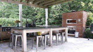 Bobby Flay Outdoor Kitchen S Pizza Margherita