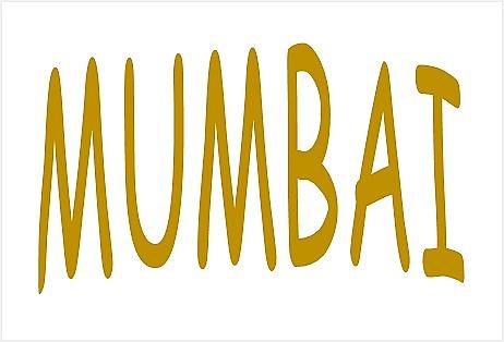 インド : ムンバイ