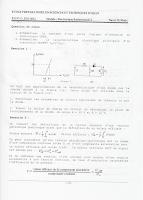 Examen semestriel Sur l'electronique Epsto 2012.pdf