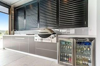 Alfresco Outdoor Kitchen Gallery Limetree S