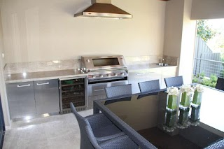 Outdoor Kitchen Forum View Topic Alfresco S Home Renovation Building
