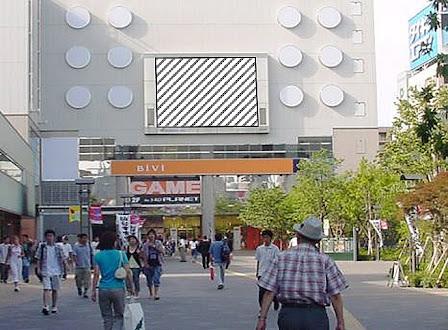 スーパーライザ仙台