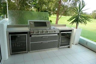 Kastell Outdoor Kitchens Kitchen Renovations Castle Hill Nsw