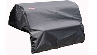 Outdoor Kitchen Grill Covers Bull Builtin Affordable S