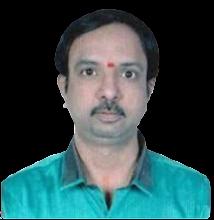 Srinivas B - Nodejs developer