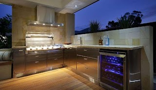 Best Outdoor Kitchens Australia 10 Future Home Kitchen Design